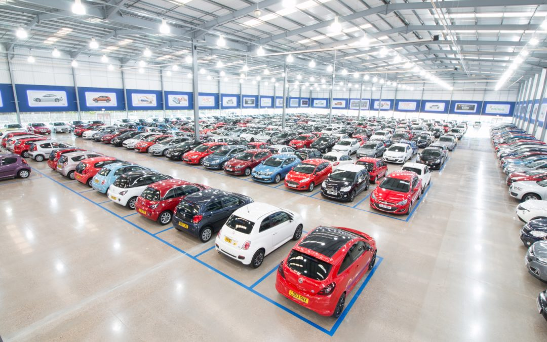 Insuring a Motor Trade Business